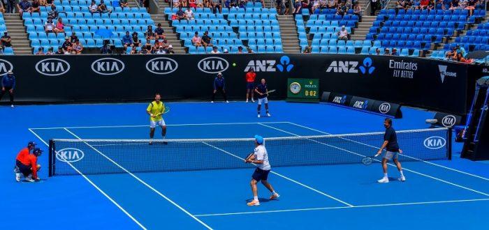 Apuestas de tenis